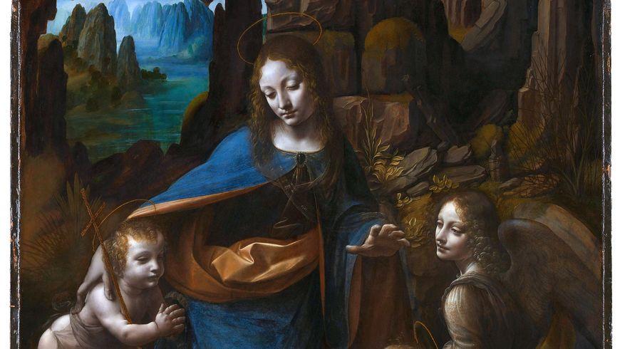 Соперники эпохи Возрождения
