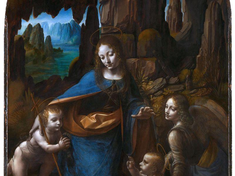 Экскурсия Соперники эпохи Возрождения