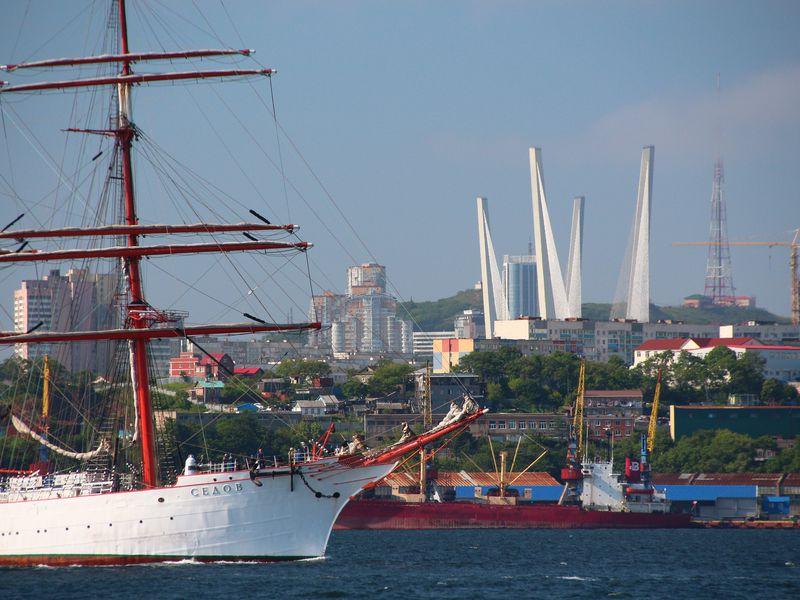 Экскурсия Влюбиться во Владивосток за 1 день!