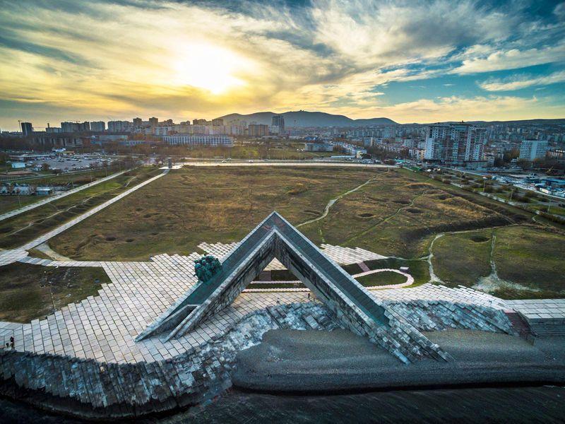 Экскурсия Винодельня Мысхако и другие окрестности Новороссийска