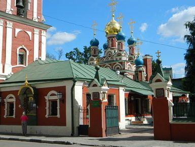Неизвестная Таганка: пополнить список любимых мест в столице