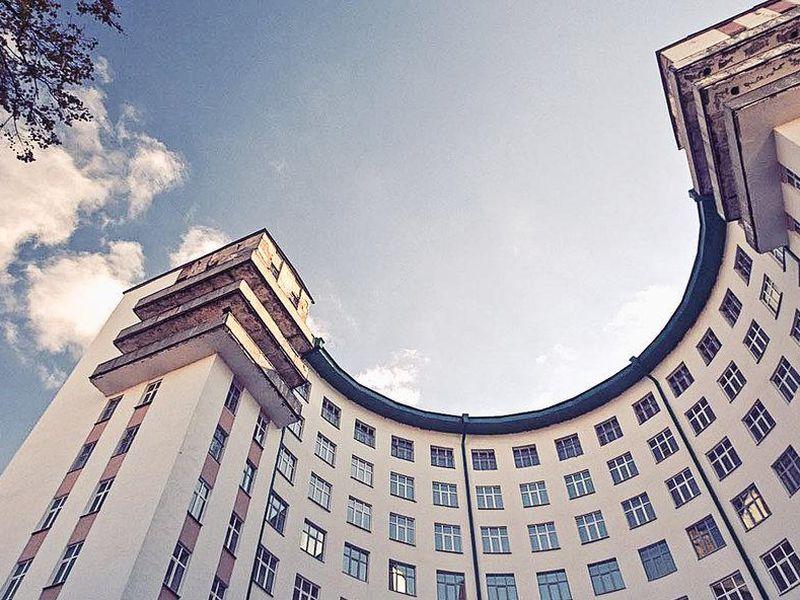 Экскурсия Авангард Екатеринбурга: огороде через архитектуру