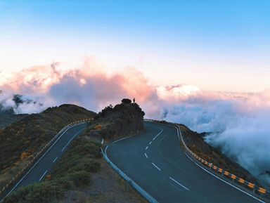 Живописная Мадейра: путешествие позападной части острова