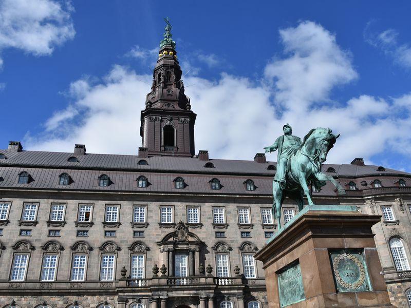 Королевский Копенгаген