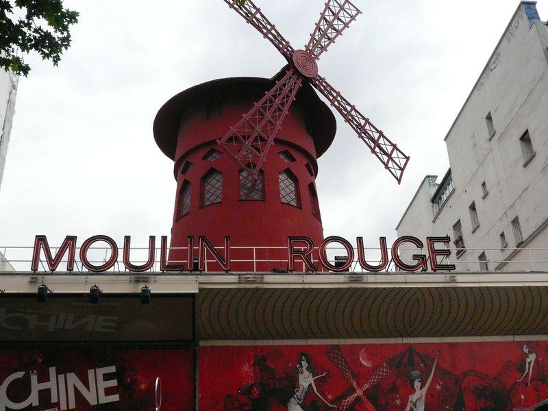 Экскурсия Контрасты Парижа