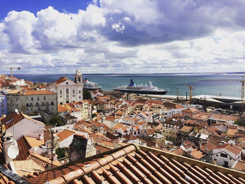 Экскурсия Старый Лиссабон: знакомство с городом