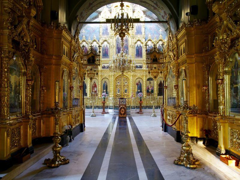 Банный дворец Алексеева