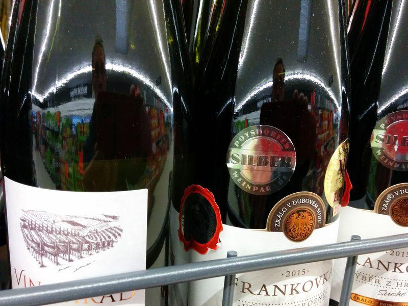 Экскурсия По Праге с бокалом вина!