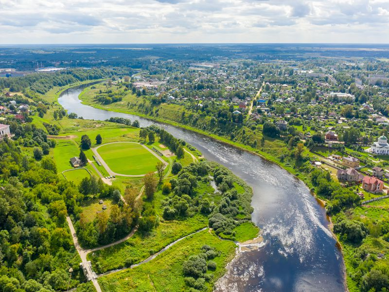 Экскурсия Ржев иСтарица: поездка изТвери