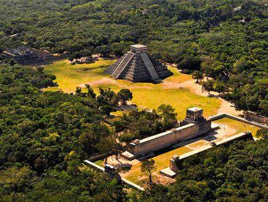 Мир Майя: 5 в 1
