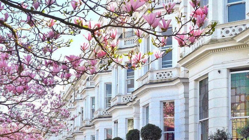 Элегантный Лондон: прогулка порайону Holland Park