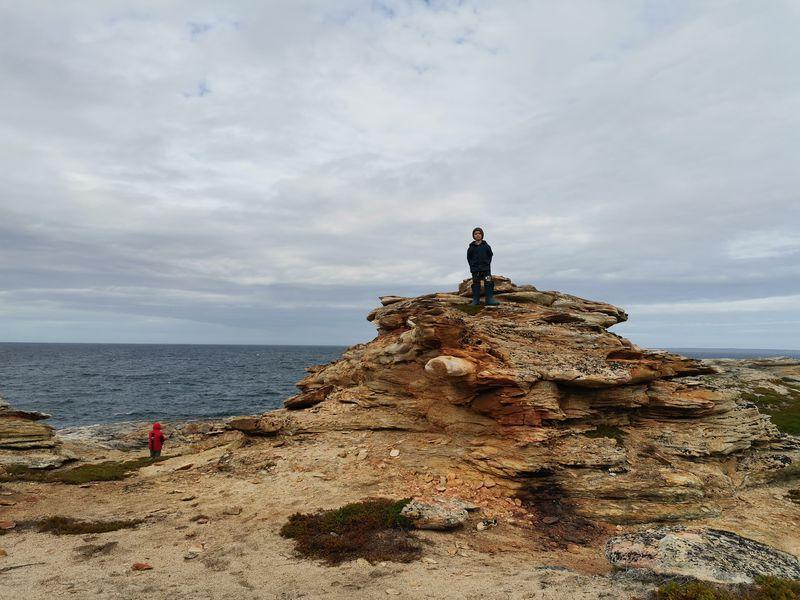 Экскурсия 3 дня на Рыбачьем и Среднем: путешествие в мини-группе
