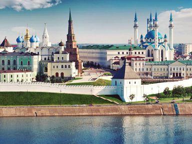 Экскурсии по Казанскому Кремлю 2021: цены в октябре-ноябре