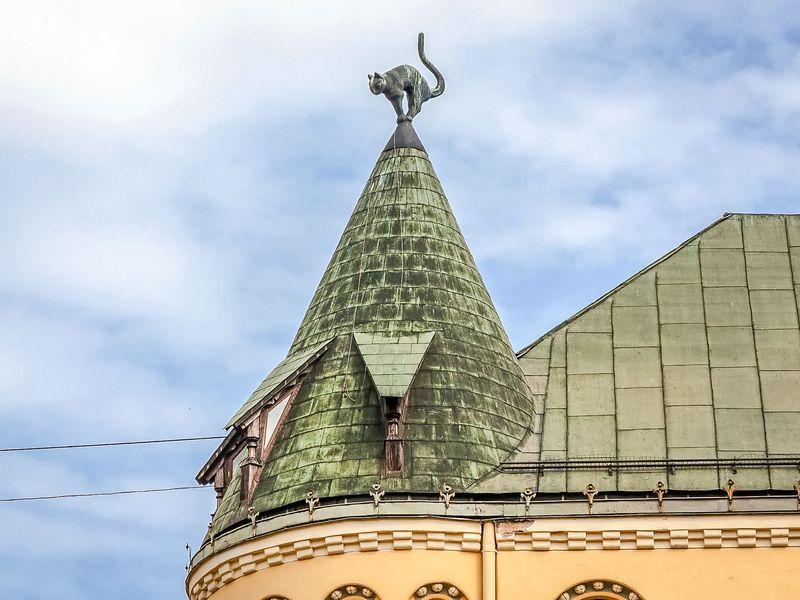 История, архитектура и легенды Старой Риги