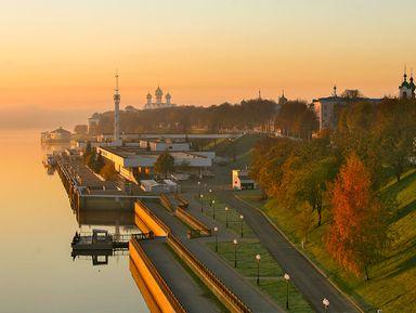 Ярославль: невыдуманные истории