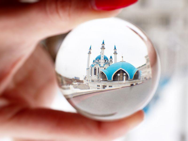 Экскурсия Центр Казани за 3 часа