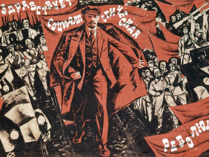 Экскурсия Революционная Пенза