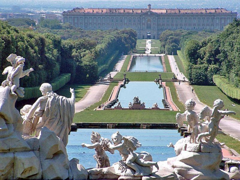 Экскурсия Лучше, чем Версаль?