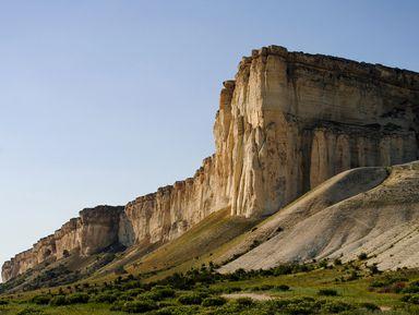 Парк львов Тайган и Белая скала из Анапы