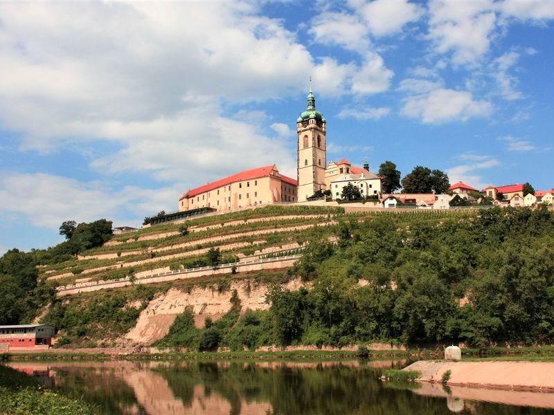 Экскурсия К Мельнику из Праги