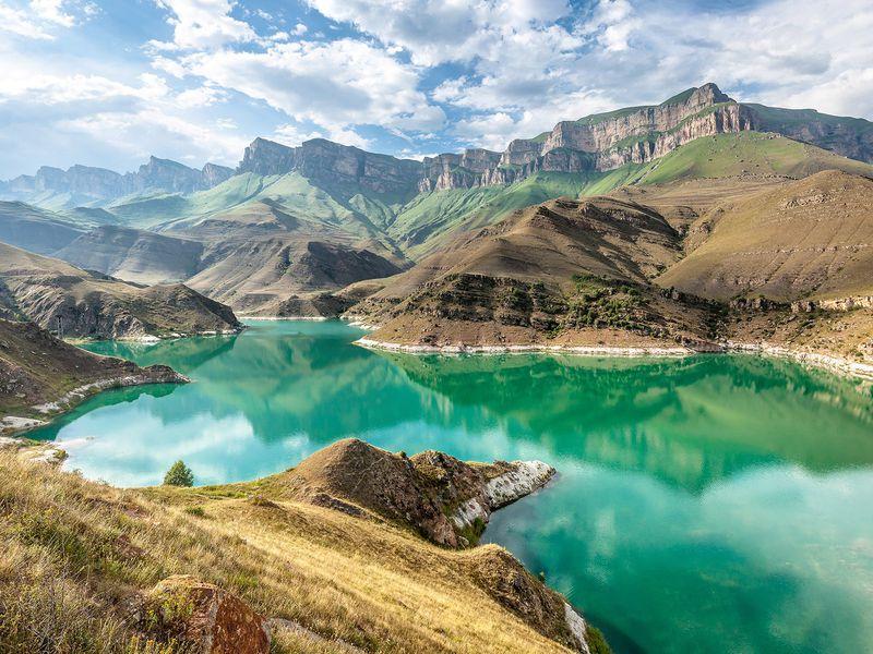 Эльбрус и озеро Гижгит за один день! — необычные экскурсии в Кисловодске