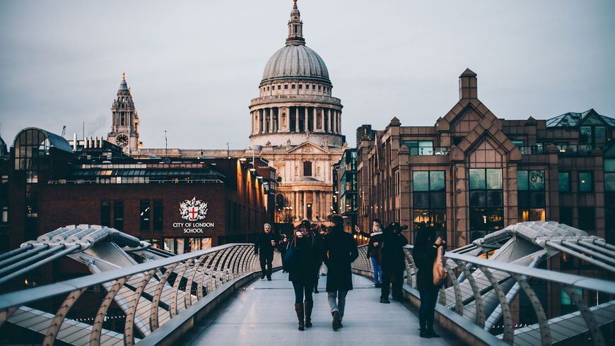Лондон: инструкция поприменению
