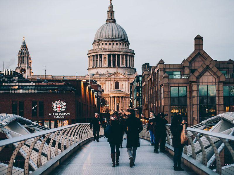 Экскурсия Лондон: инструкция поприменению