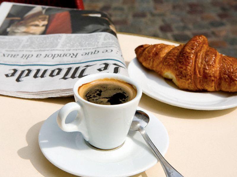 Экскурсия Утро в Париже: от круассанов до Елисейских полей