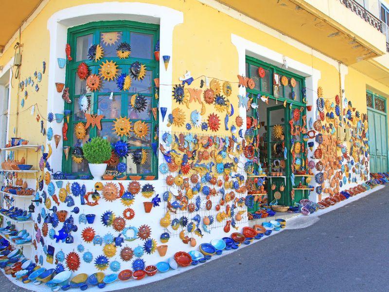 Экскурсия Остров Крит— мозаика культур