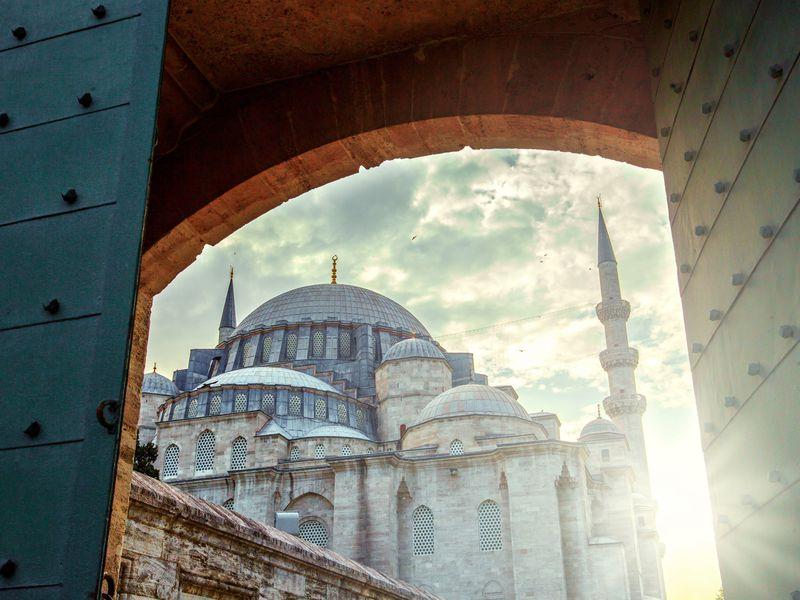 Экскурсия Стамбул и его Великолепный век