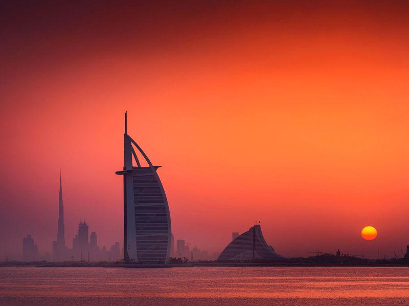Экскурсия С Дубаем на «ты»