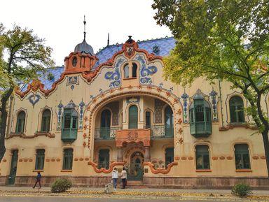 Суботица — архитектурная сокровищница Сербии