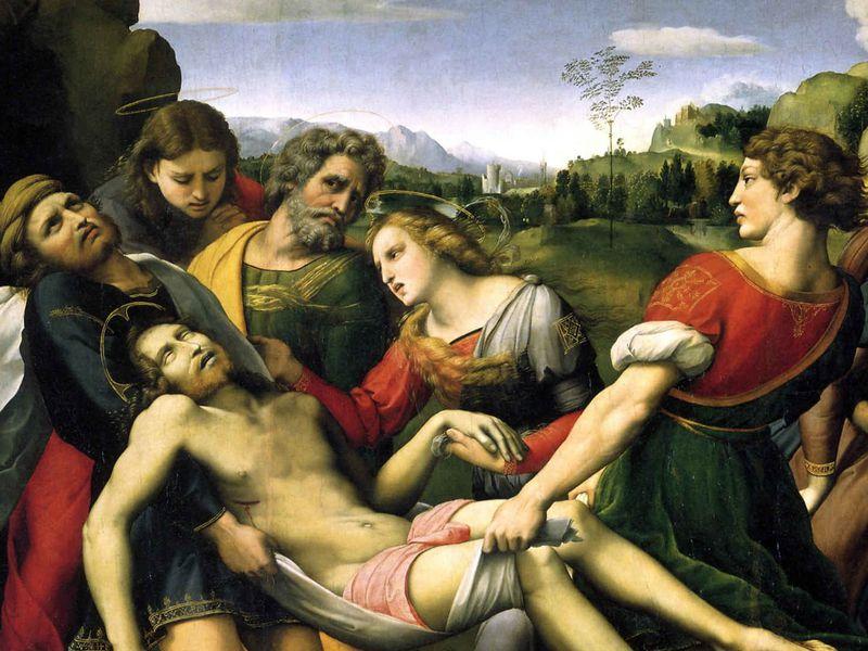 Экскурсия Галерея Боргезе. Великое итальянское искусство