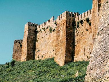 Путешествие в Дербент — самый древний город России