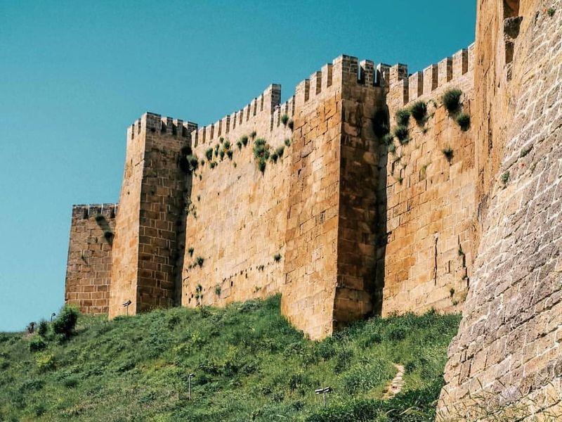 Экскурсия Путешествие в Дербент — самый древний город России