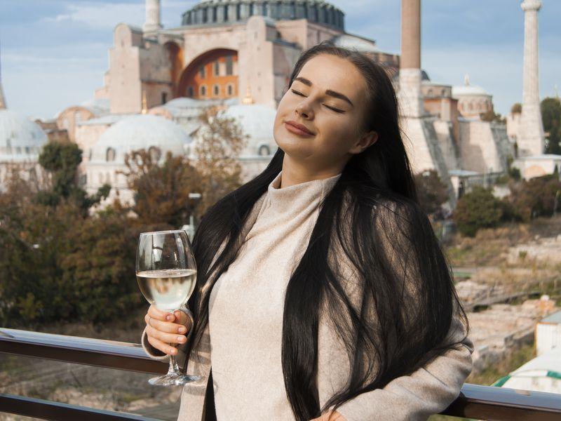 Экскурсия Фотопрогулка «Быстрое знакомство соСтамбулом»