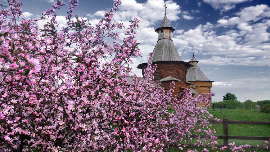 Коломенское: были и небыли самого красивого московского парка