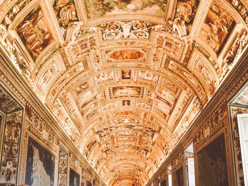 Фото О, великий Ватикан!