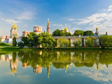 Новодевичий монастырь: история и легенды