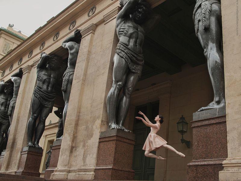 Экскурсия Милионная улица — Петербург в миниатюре