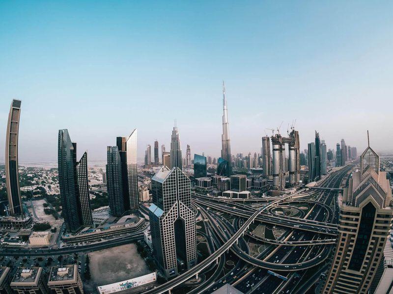 Экскурсия Дубай для новичков