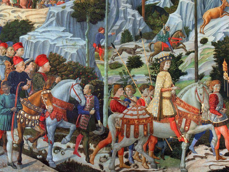 Экскурсия Флоренция и династия Медичи