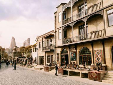 Старый город в деталях