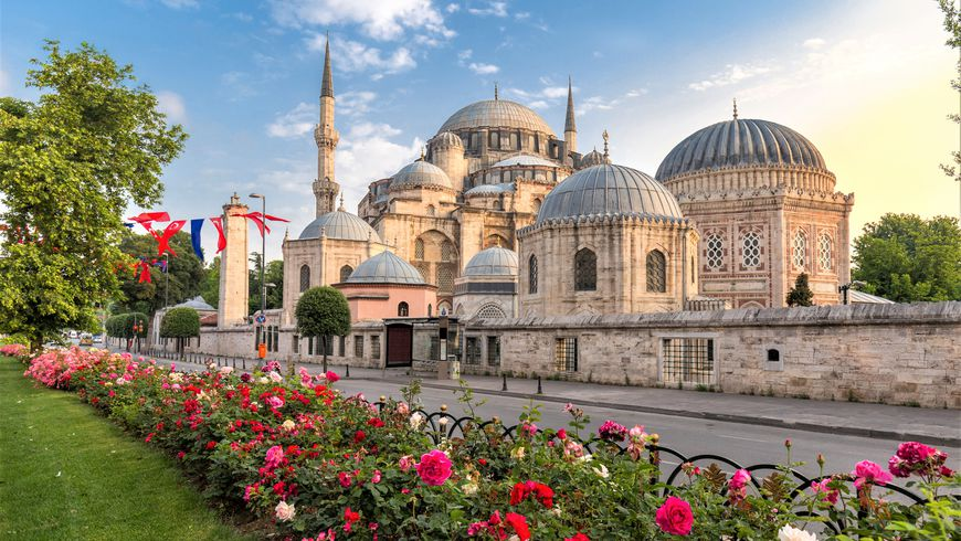 Стамбул исторический, но неизведанный