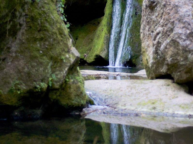 Экскурсия Экотур в каталонских горах