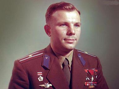 Тайна гибели Юрия Гагарина