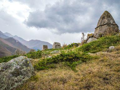 Открыть Кабардино-Балкарию: путешествие на внедорожнике