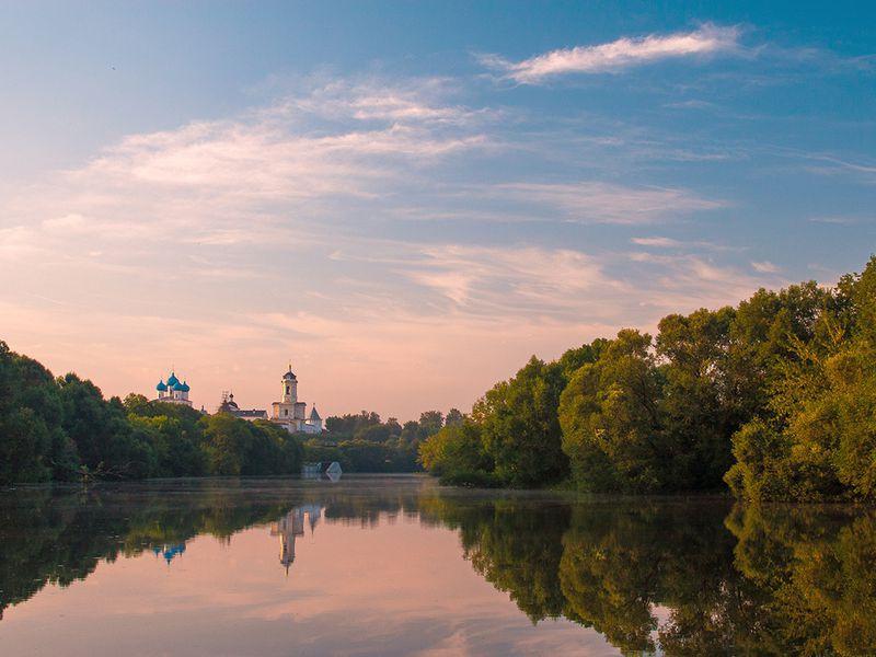 Экскурсия Серпухов — жемчужина Южного Подмосковья