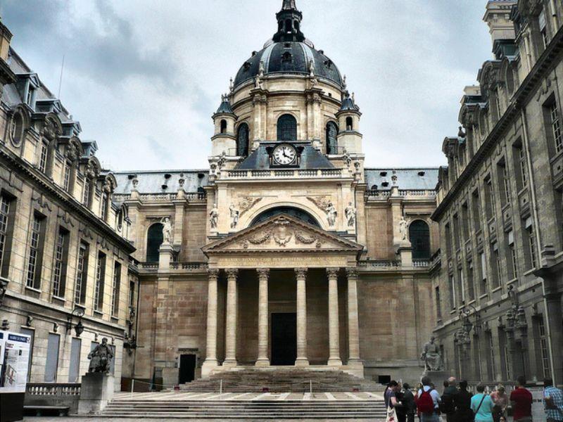 Экскурсия Париж: с чего все начиналось