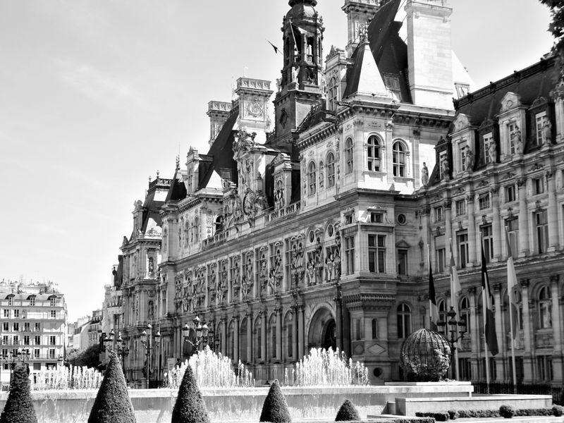 Экскурсия Все тайны Парижа, или от Бастилии до Русских сезонов Дягилева